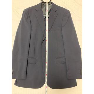アオキ(AOKI)のAOKIリクルートスーツ(紺) AB7(セットアップ)