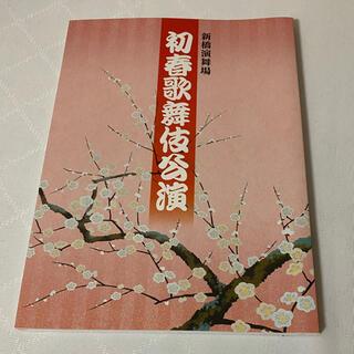 筋書き 初春歌舞伎公演 市川海老蔵(伝統芸能)