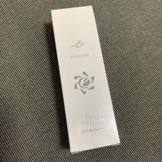 シャルレ(シャルレ)のエタリテ デュアル プロテクト フォースN(日焼け止め乳液)(化粧下地)