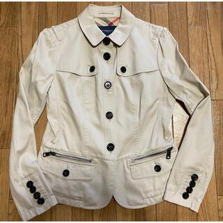 BURBERRY - BURBERRYLondonジャケット