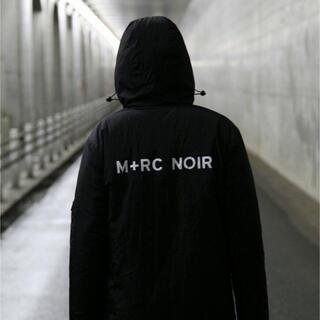フィアオブゴッド(FEAR OF GOD)のM+RC NOIR ロングダウン(その他)