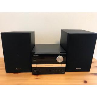 Pioneer - Pioneer X-EM12 CDプレイヤー スピーカー 2015年製