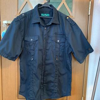 CREATE BAREFOOT  メンズシャツ  3L(シャツ)