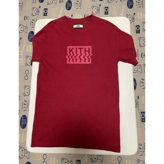 キース(KEITH)のKITH  Tシャツ  中古品 ①(Tシャツ/カットソー(半袖/袖なし))