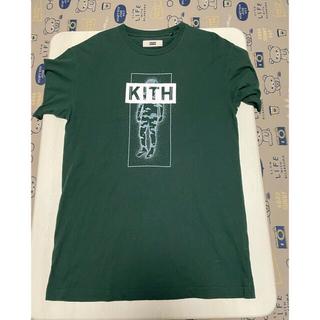 キース(KEITH)のKITH Tシャツ ②(Tシャツ/カットソー(半袖/袖なし))