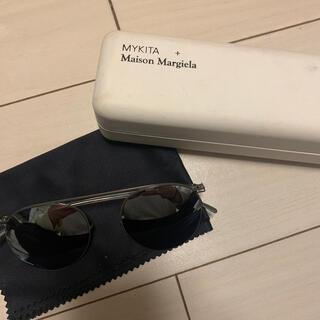 マルタンマルジェラ(Maison Martin Margiela)のメゾンマルジェラ マイキータ サングラス (サングラス/メガネ)