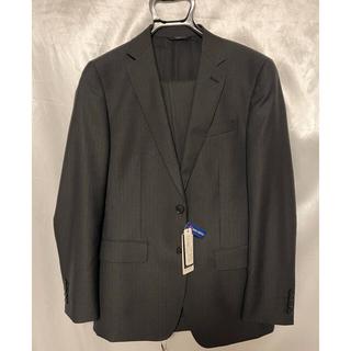 アオキ(AOKI)の【新品タグ付き定価6万超え】Y5  グレー メンズスーツ  MAJI AOKI (セットアップ)