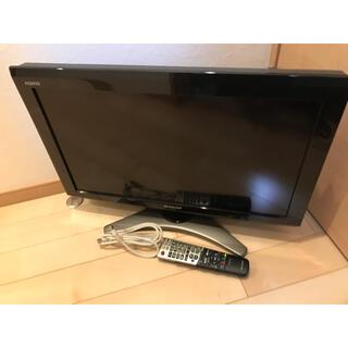 シャープ(SHARP)のSHARP AQUOS LC-26E8 26型 液晶テレビ(テレビ)