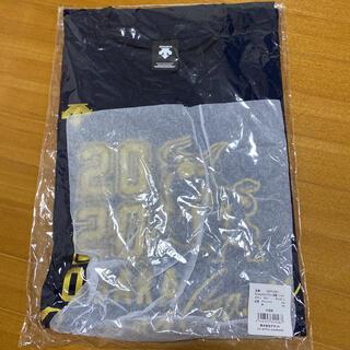 デサント(DESCENTE)のオリックス2020開幕Tシャツ(記念品/関連グッズ)