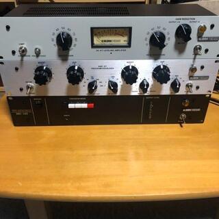 KLARK TEKNIK アウトボード 3個セット(エフェクター)