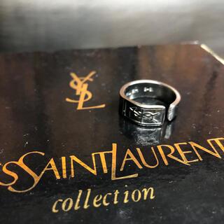 サンローラン(Saint Laurent)のイヴサンローラン Yves Saint Laurent スプーンリング19号(リング(指輪))