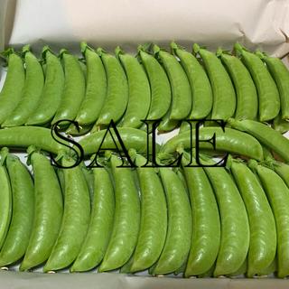 セール!スナップエンドウ AB品 500 g(野菜)