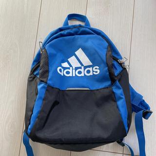 アディダス(adidas)のアディダス サッカー ボール入れ リュック キッズ(その他)