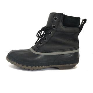 ソレル(SOREL)のソレル ショートブーツ 23 レディース -(ブーツ)