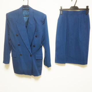 ピンキーアンドダイアン(Pinky&Dianne)のピンキー&ダイアン スカートスーツ サイズM(スーツ)
