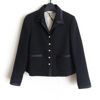ミュウミュウ(miumiu)のミュウミュウ ジャケット サイズ36 S美品 (その他)
