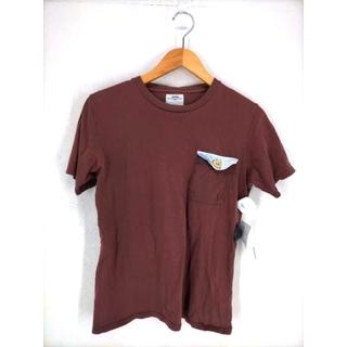 ヴィスヴィム(VISVIM)のVISVIM(ビズビム) ポケットデニム切替Tシャツ メンズ トップス(Tシャツ/カットソー(半袖/袖なし))