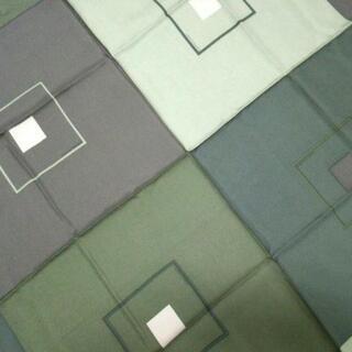 ロンシャン(LONGCHAMP)のロンシャン スカーフ新品同様  - スクエア(バンダナ/スカーフ)