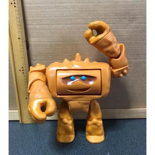 トイストーリー(トイ・ストーリー)のトイストーリー3 マテル社製 チャンク アクションフィギュア レア ヴィランズ蟹(キャラクターグッズ)