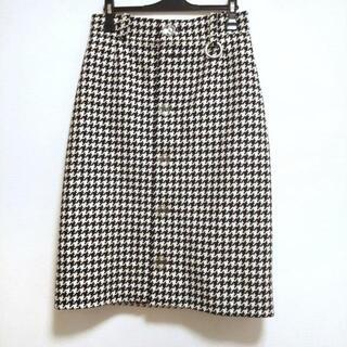 バレンシアガ(Balenciaga)のバレンシアガ ロングスカート サイズ38 M -(ロングスカート)