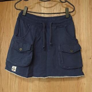 チャムス(CHUMS)のCHUMS スカート M(ミニスカート)