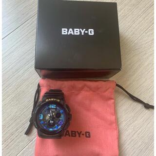 ベビージー(Baby-G)のBABY-G Beach Traveler Series(腕時計)