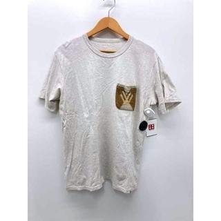 ヴィスヴィム(VISVIM)のVISVIM(ビズビム) 16SS Blanket Pocket Tee メンズ(Tシャツ/カットソー(半袖/袖なし))