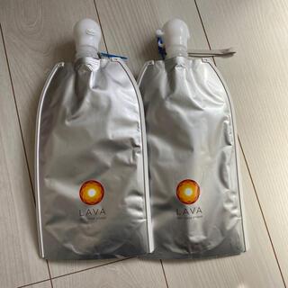 LAVA専用 水素水パック(ヨガ)
