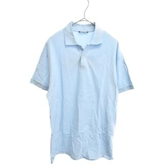 Balenciaga - BALENCIAGA バレンシアガ 半袖ポロシャツ