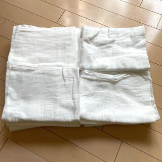 ニシマツヤ(西松屋)の布オムツ(布おむつ)