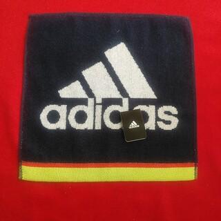 アディダス(adidas)のアディダスタオルハンカチ(ハンカチ/ポケットチーフ)