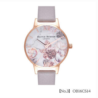 オリビアバートン 腕時計(腕時計)