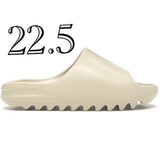 アディダス(adidas)のYEEZY SLIDE 22.5㎝ YEEZY SUPPLY fw6345(サンダル)