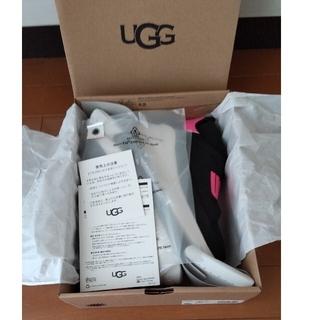 アグ(UGG)のMEGU様専用スニーカー size23cm(スニーカー)