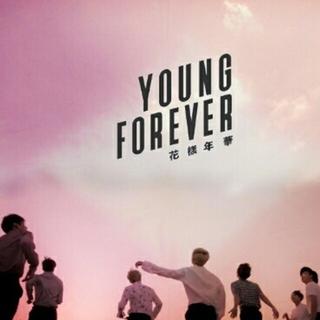 ボウダンショウネンダン(防弾少年団(BTS))のBTS 花様年華 youngforEverPVTV 高画質 (ミュージック)