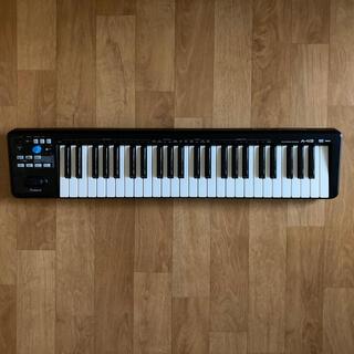 ローランド(Roland)のRoland A-49 本体 (キーボード)(MIDIコントローラー)