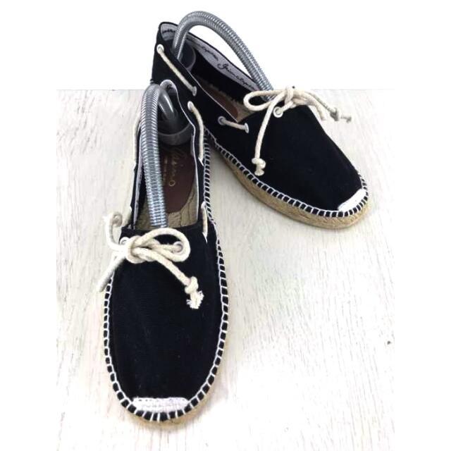 gaimo(ガイモ)のGAIMO(ガイモ) ALPARGATA CORDON スリッポン レディース レディースの靴/シューズ(スリッポン/モカシン)の商品写真
