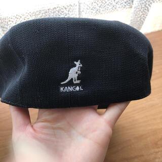 KANGOL - KANGOL 帽子 Lサイズ