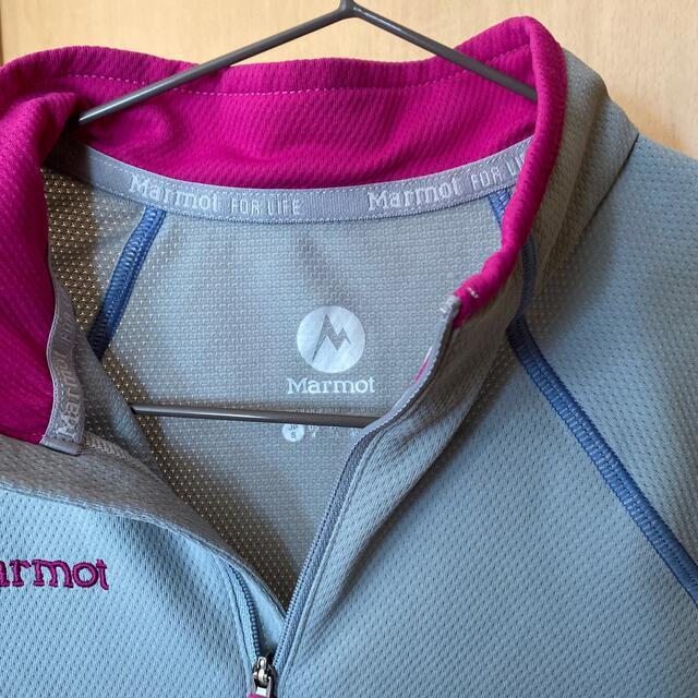 Mammut(マムート)のマムート吸湿速乾TシャツサイズS スポーツ/アウトドアのアウトドア(登山用品)の商品写真