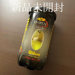 ウィルソン(wilson)の★ウィルソン テニスボール 2個入り 新品(ボール)