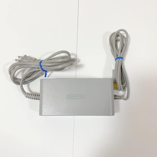 アダプター wii u 【Wii U】本体の電源が入らない時に自分でできる対処方法