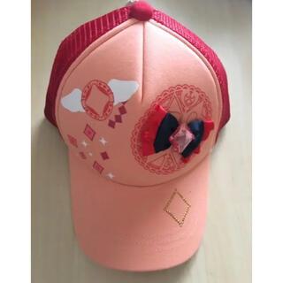 バンダイ(BANDAI)の新品未使用!ファントミラージュ キャップ 帽子(帽子)