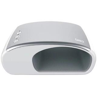 マッサージャー iPalm2 ハンドケア 乾電池式コードレスBRP-3000/H(マッサージ機)