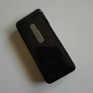キョウセラ(京セラ)のGRATINA 4G KYF31SIMフリーkyf34(携帯電話本体)