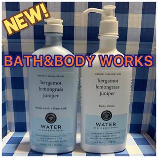 Bath & Body Works - BATH&BODY WORKS ボディソープ&ローション