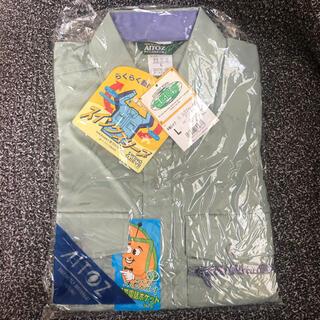 アイトス(AITOZ)のアイトス AITOZ 作業着 半袖シャツ 新品未使用(シャツ)