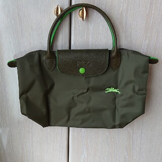 ロンシャン(LONGCHAMP)の新品 未使用 ロンシャン ル プリアージュ クラブ Sサイズ(トートバッグ)
