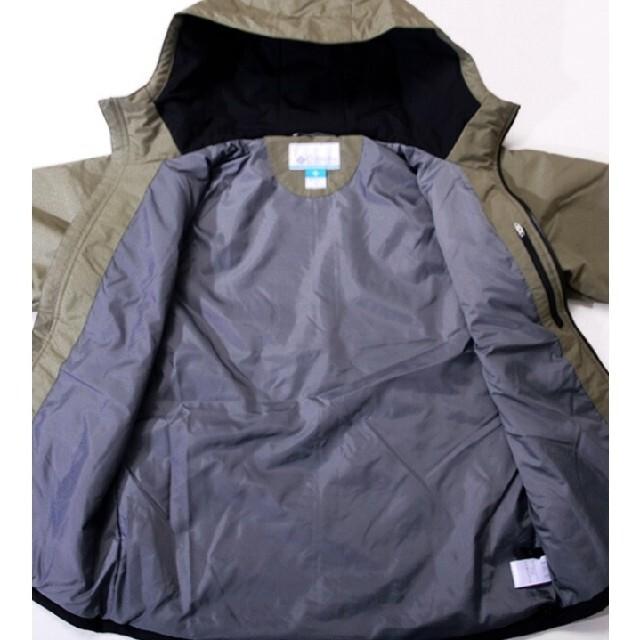 Columbia(コロンビア)のColumbiaコロンビアマウンテンジャケット【ラビリンスキャニオンジャケット】 メンズのジャケット/アウター(マウンテンパーカー)の商品写真