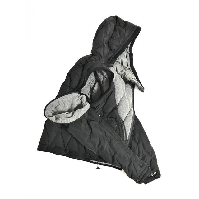 PPFM(ピーピーエフエム)のPPFM 2_Face Diagonal_Zip Blouson メンズのジャケット/アウター(ブルゾン)の商品写真