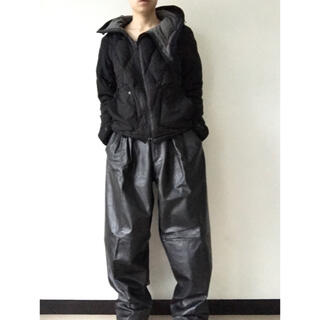 PPFM 2_Face Diagonal_Zip Blouson